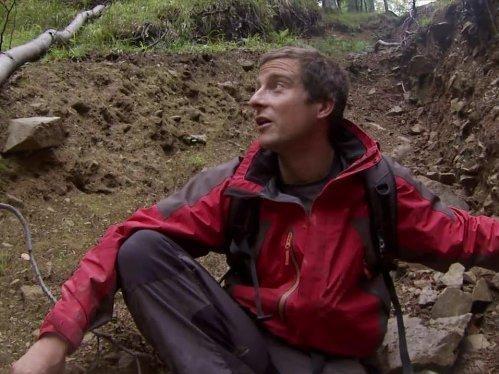 Bear Grylls: Muž vs. divočina  III (6)