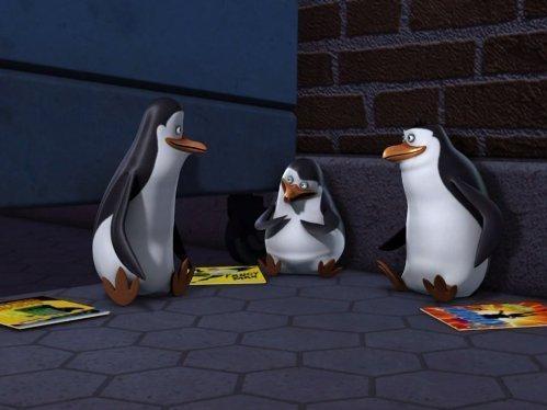 Pingwiny z Madagaskaru  II (21)