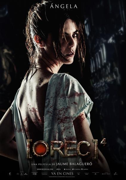 Rec 4: Apokalypsa