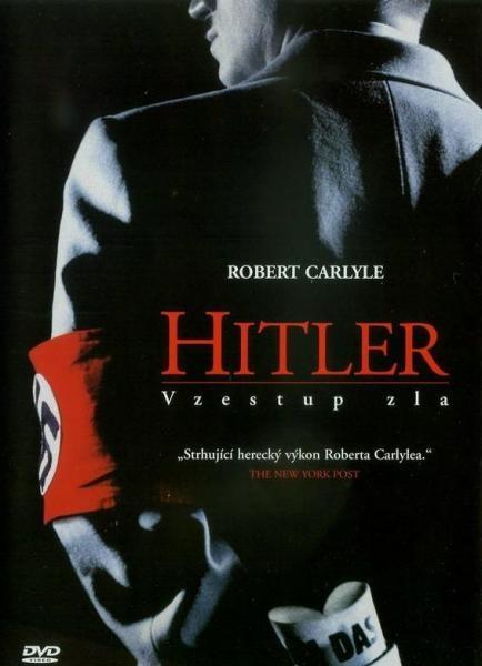 Dokument Hitler: Vzestup zla