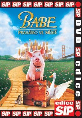 Film Babe: Prasátko ve městě