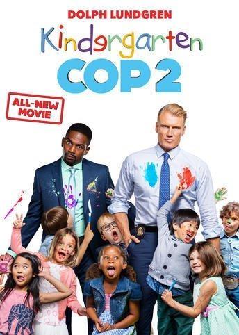 Film Policajt ze školky 2
