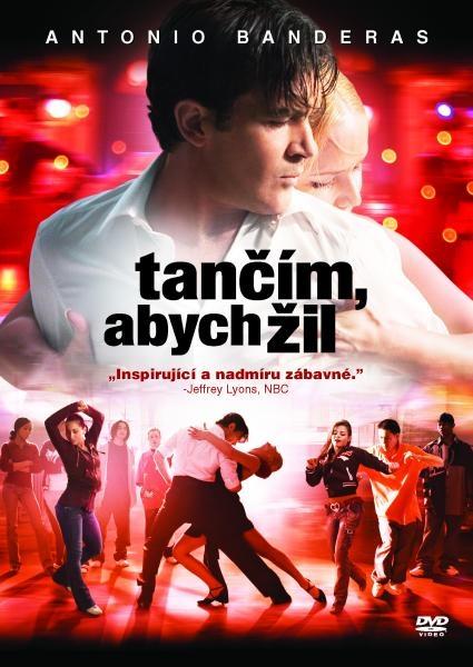 Film Tančím, abych žil
