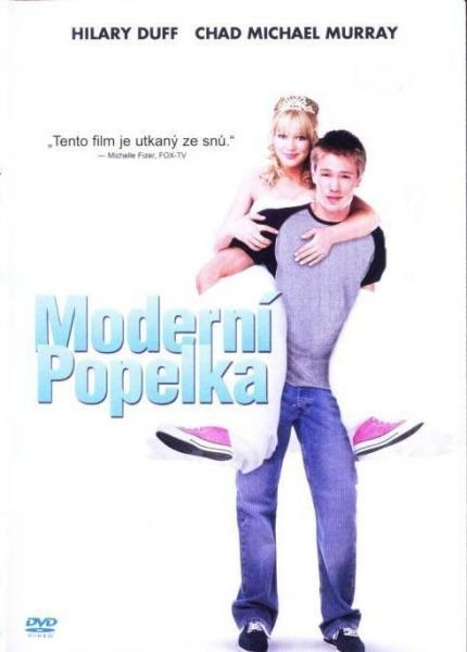 Film Popoluškin príbeh  /  Moderná Popoluška