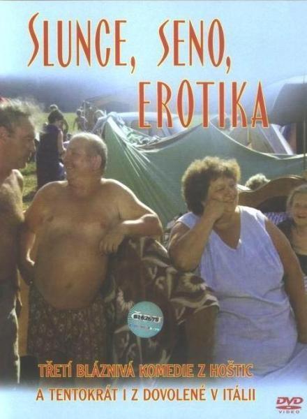 Film Slnko, seno, erotika