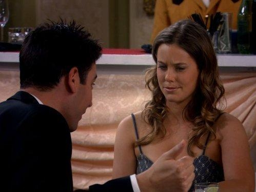 How I Met Your Mother  I (13)
