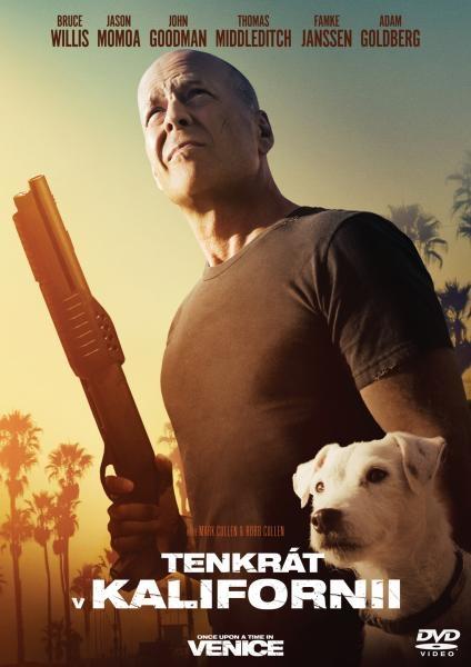 Film Tenkrát v Kalifornii