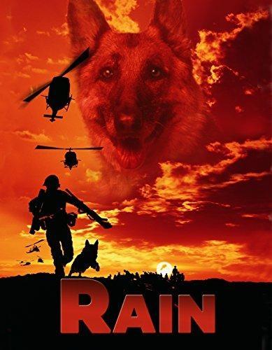 Film Vlčák Rain