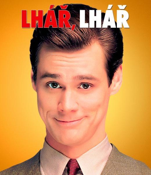Film Klamár, klamár