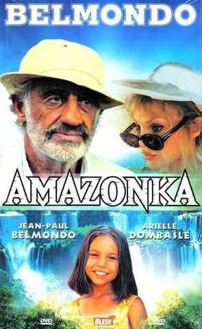Film Amazonka