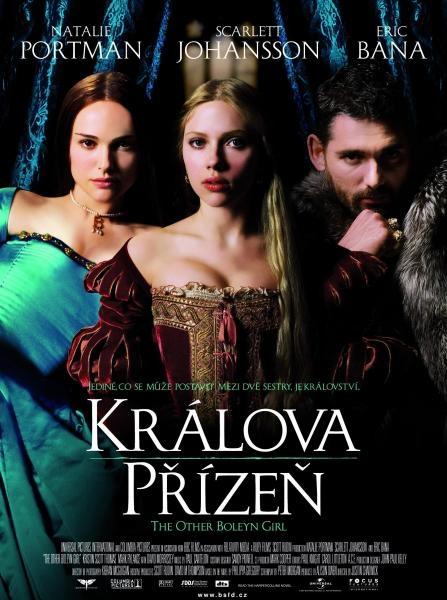 Film Králova přízeň