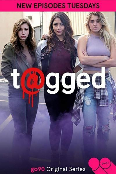 Series T@gged - Célkeresztben- 2. évad
