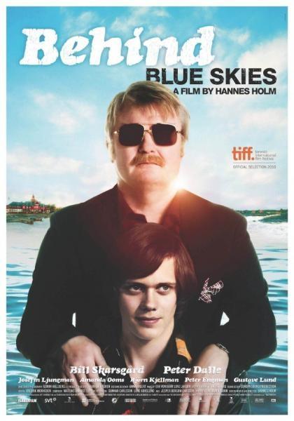 Film Za modrým nebem