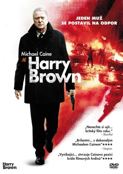 Film Harry Brown
