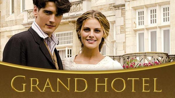 Seriál Grand hotel