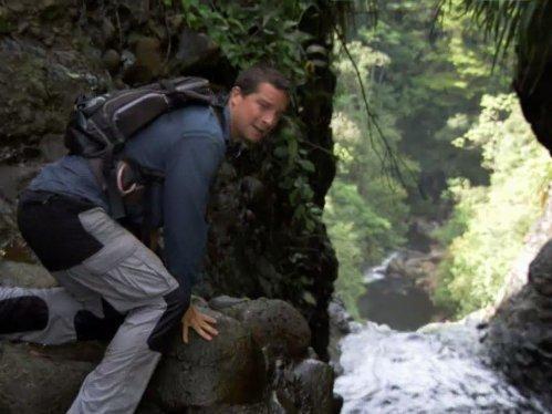 Bear Grylls: Muž vs. divočina  III (4)