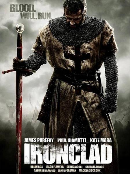 Film Ironclad