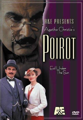 Agatha Christie: Poirot  VIII (1)