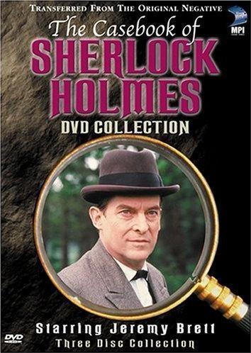 Sherlock Holmes: Poslední upír