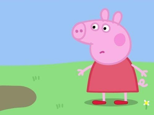 Peppa Pig  (20)