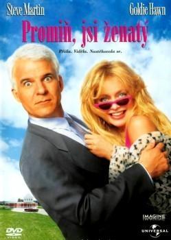 Film Promiň, jsi ženatý!