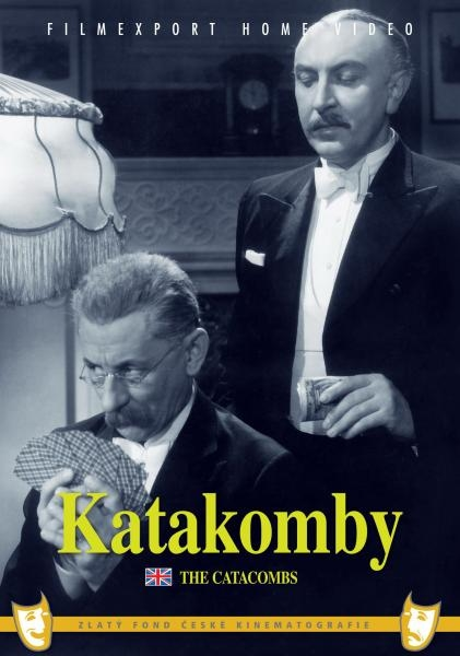 Film Katakomby