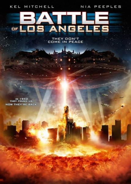 Film Bitva o Los Angeles