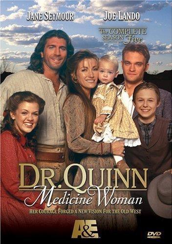 Doktorka Quinnová  VI (20)