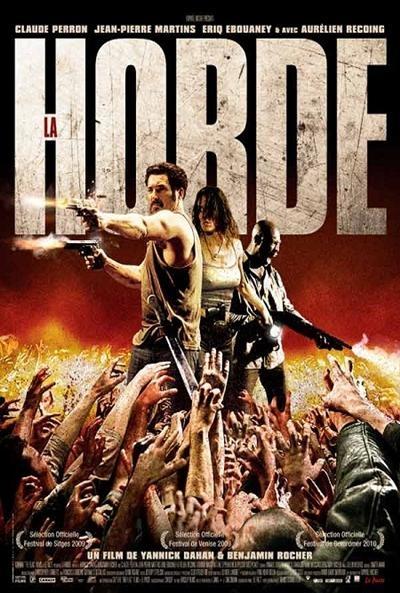 Film Zombie Apokalypsa