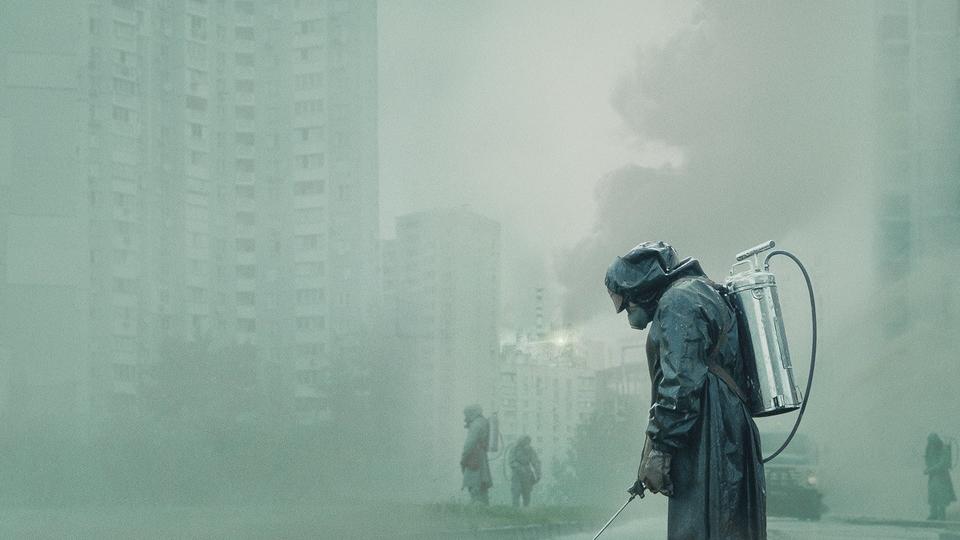 Seriál Černobyl