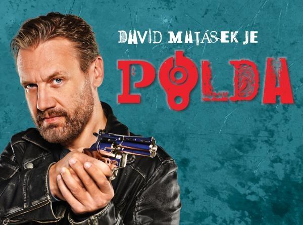 Seriál Polda