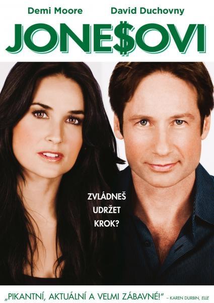 Film Jonesovi