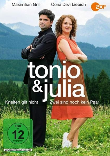 Tony a Julie