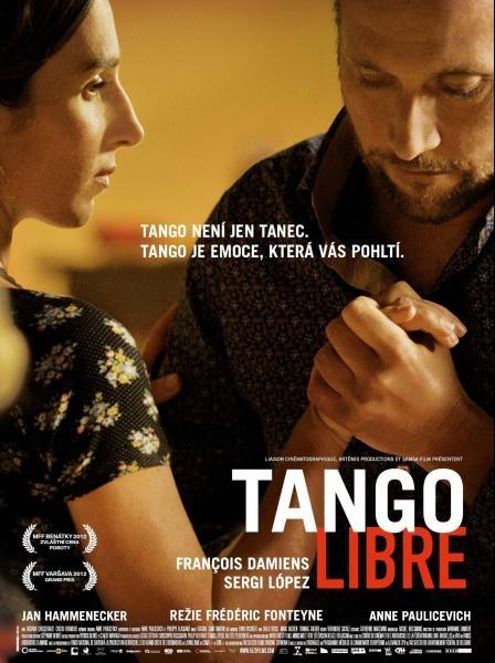 Film Tango libre