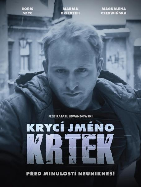 Film Krycí jméno Krtek