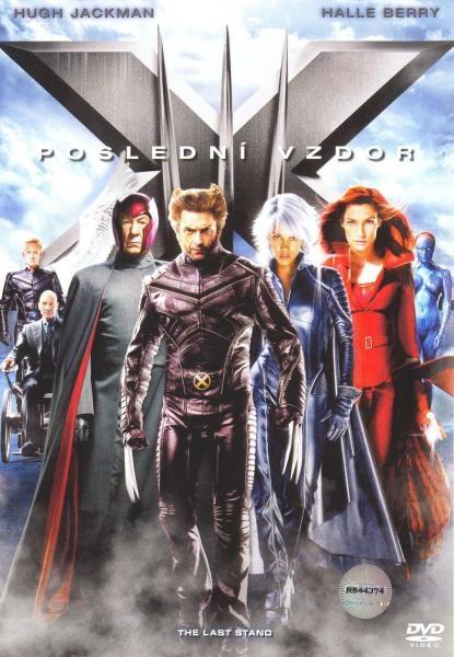 Film X-Men 3: Poslední vzdor