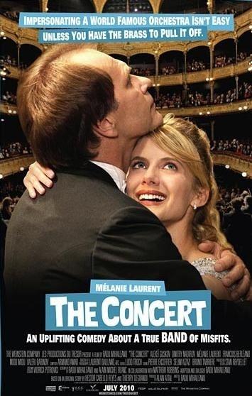 Film Koncert