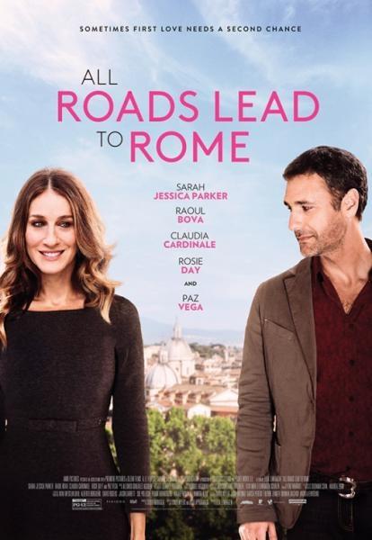 Film Všechny cesty vedou do Říma
