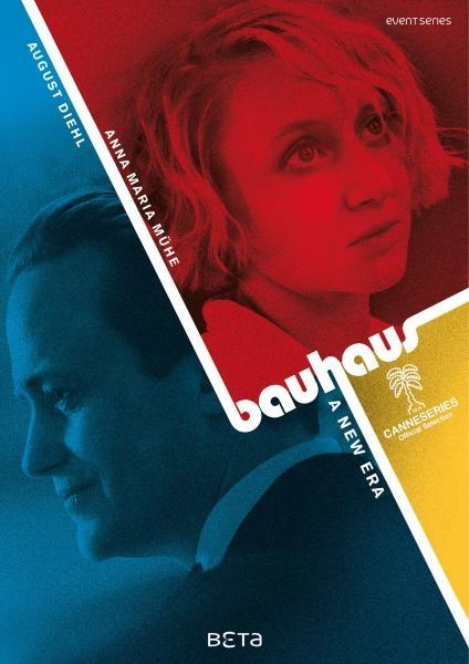 Bauhaus – Nová doba