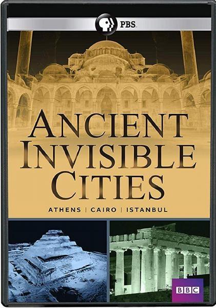Neviditelná města starověku