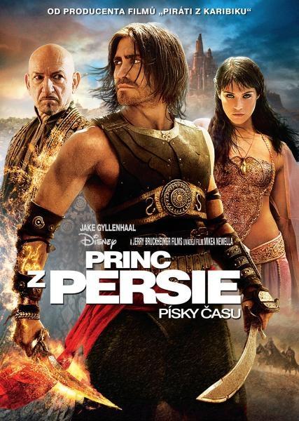 Film Princ z Persie: Písky času