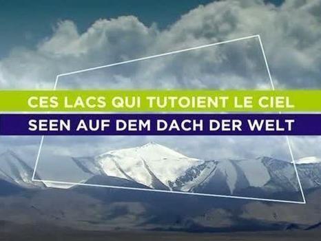 Dokument Seen auf dem Dach der Welt