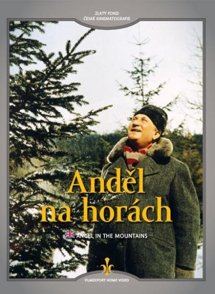 Film Anděl na horách