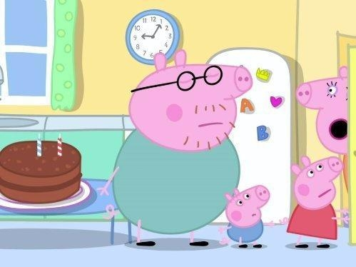 Peppa Pig  (23)
