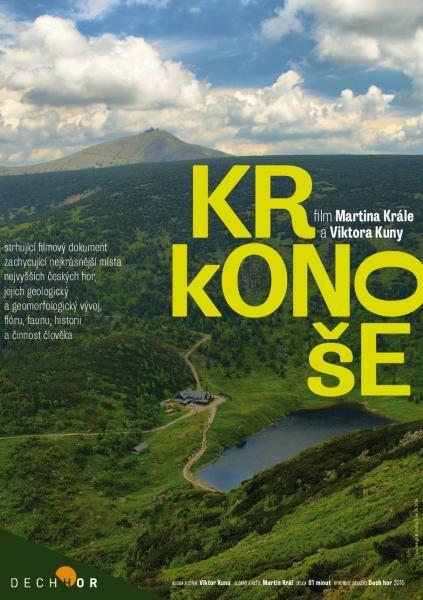 Dokument Krkonoše