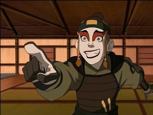 Avatar: Legenda o Aangovi  (4)
