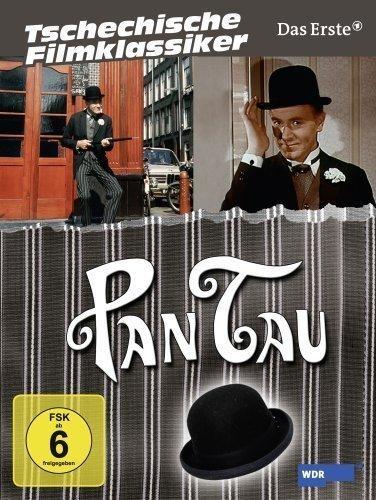Pan Tau  (28/33)