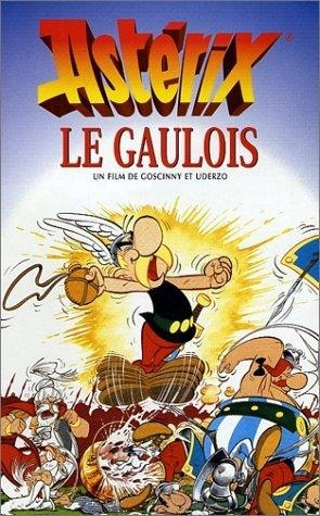 Asterix a Galovia