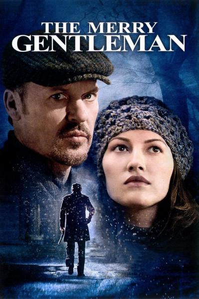 Film Vánoční vrah