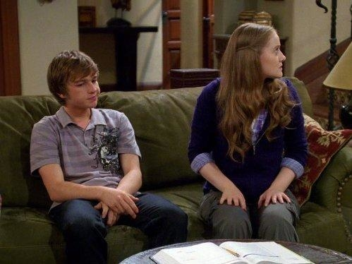 Two and a Half Men  IX (7)